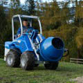 Multione-cement-mixer- for mini loaders