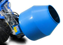 Multione-cement-mixer-F