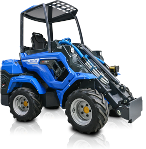mini loader multione 7 series sub