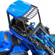 Design MultiOne Mini Loaders